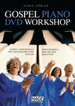 Gospelpiano Workshop (DVD)