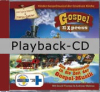 Gospelexpress Playback (CD)