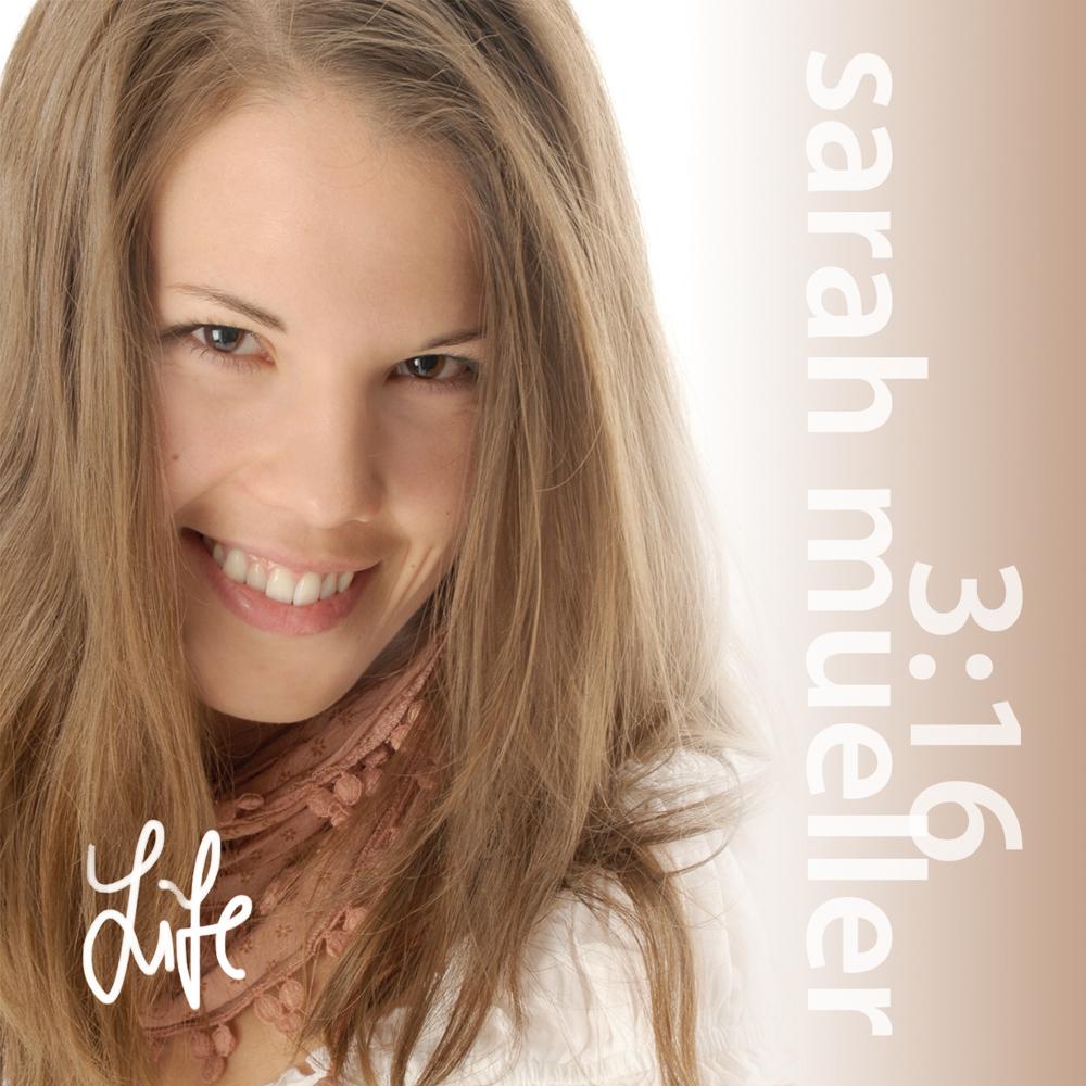 <b>Sarah Müller</b> - Life (CD) - Sarah_Mueller