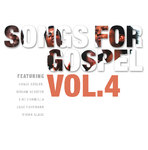 Songs for Gospel vol. 4 - CD